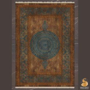 فرش ماشینی کد 2075