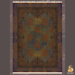 فرش ماشینی کد N2229
