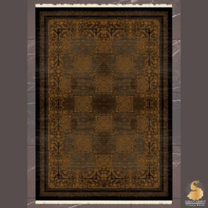 فرش ماشینی کد N2289