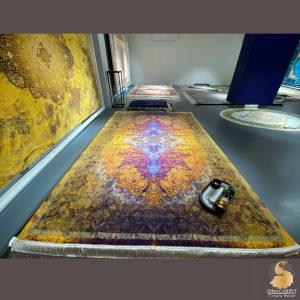فرش ماشینی کد N5222
