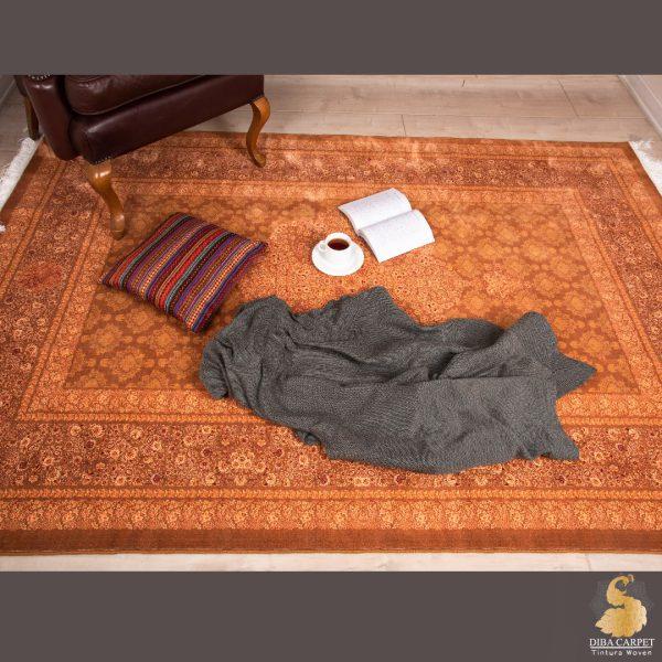 فرش ماشینی کد Q1829