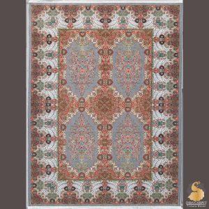 فرش ماشینی کد Q5486