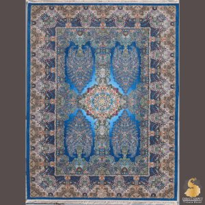 فرش ماشینی کد Q6059